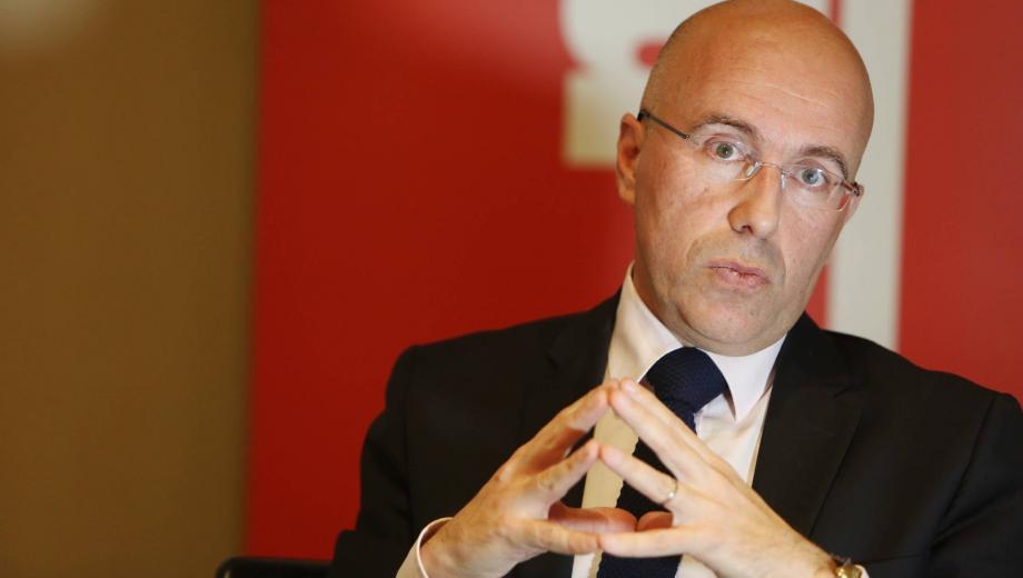 Éric Ciotti